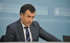 Pablo Venzal será el portavoz adjunto del PP en el Parlamento de Andalucía