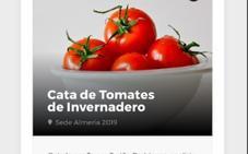 Calendario de eventos, recetas o guía de bares, en la nueva 'app' Almería 2019