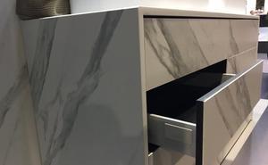 Cosentino revoluciona el mercado de la arquitectura con el nuevo Dekton Slim