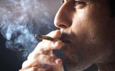 Los jienenses 'cazados' tomando droga en la calle dejan casi 2 millones de euros en multas en un año