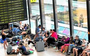 ¿Funciona de verdad quejarse de los retrasos y cancelaciones de vuelos?