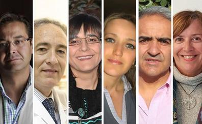 Así se eligieron los nuevos delegados de la Junta en Granada