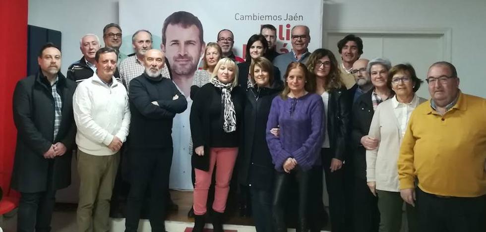 'Sanchistas' del PSOE de la capital plantean una «candidatura unitaria»