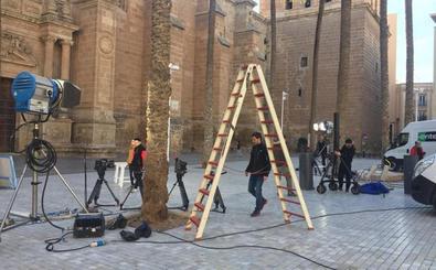 MasterChef rueda en Almería