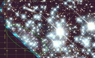 El esperanzador hallazgo de la galaxia enana 'fósil' Bedin I
