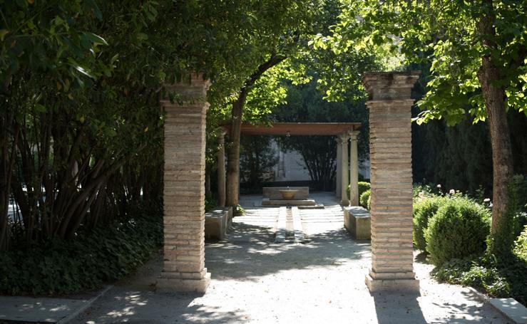 Un recorrido por el bello Palacio de los Cordova en Granada