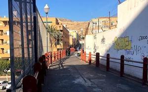 Paco Montoya dará nombre a la pasarela de Pescadería