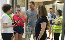 AENA acepta la petición de Iberia de abrir antes el aeropuerto de Granada si se recupera el primer vuelo del día