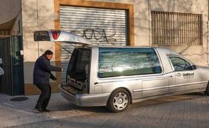 La tragedia de María en Granada, una madre sin medios que ha perdido a su bebé de seis meses