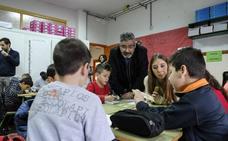 «Incorporamos la comunidad al centro educativo para crear una escuela abierta a las familias y al barrio»