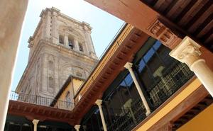Granada acoge a partir del jueves la IV Conferencia de Presidentes de Gobiernos Provinciales