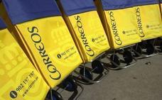 Trabajadores de Correos acusan a la dirección de «despreciar» a los usuarios al cerrar en Cabo de Gata