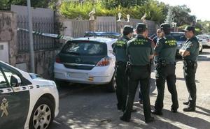 Un guardia civil cobra por insularidad 68 € en Mallorca y 350 en Lanzarote