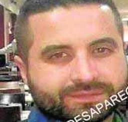Acusan como encubridores a dos sujetos que picaron el suelo para borrar la sangre del atroz 'crimen del maletero' de Granada