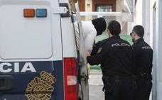 Cae una banda criminal en Málaga que actuaba en varias provincias, entre ellas en Almería