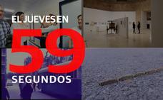 Las noticias del jueves en Granada en 59 segundos