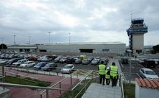 Aena invertirá nueve millones de euros en El Alquián en los próximos tres años