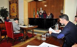 El «incumplimiento» del Plan Linares Futuro vuelve al pleno