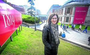 La historia de la mejor colega del Museo del Prado