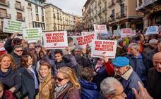 'La revuelta de la España vaciada' tomará las calles para dejar de ser «ninguneados»