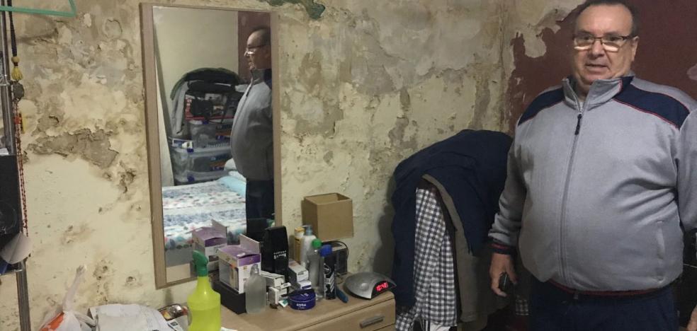 El Consistorio toma al fin medidas en las aguas fecales en Antonio Díaz