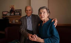 Una historia de amor de 180 años