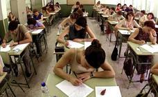 La Consejería de Educación ofertará 3.430 plazas para las oposiciones de Maestros