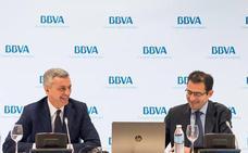 El BBVA prevé que Andalucía crezca el 2,3%, dos décimas menos que España