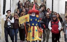 8 pueblos para disfrutar del carnaval en la provincia de Granada