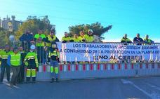 Cemex ofrece recolocar a casi toda la plantilla en otras de sus fábricas