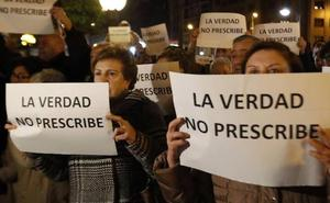 Las víctimas exigen a los políticos que los abusos a menores no prescriban