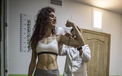 Las claves en la nutrición de los atletas granadinos de élite