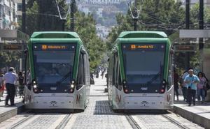 La nueva Junta alerta de un 'agujero' de 6,1 millones de euros en la explotación del metro de Granada