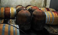 Así es la ruta del vino que recorre Granada