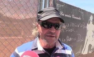 Amador Mohedano dice estar en la ruina: «Vivimos con potajes, que es lo que engorda»