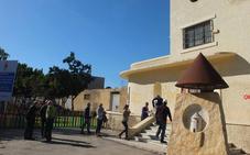 Comienzan las obras del antiguo edificio de Protección Civil