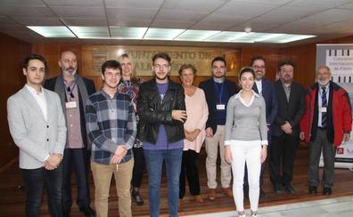 Siete jóvenes pianistas compiten en el 'I Concurso internacional de piano Ciudad de Almuñécar'