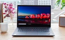 ¡Código descuento exclusivo! Portátil Lenovo ThinkPad X1 Extreme desde sólo 1449 euros. 300 euros de descuento