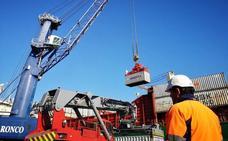 Los puertos de Almería y Carboneras aumentaron un 23% el tráfico de mercancías en 2018
