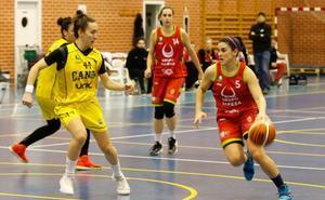 El Hafesa 'Raca' no acusará bajas para el partido con el Leganés