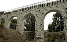 Una ruta medieval para conocer la Alpujarra a pie