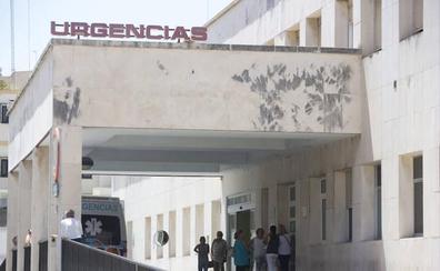 Una mujer de Almuñécar quema a su pareja mientras dormía en la calle en San Fernando