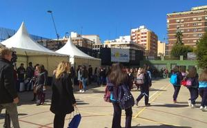 La Feria Aula Empresa de La Salle se centra en las ideas innovadoras