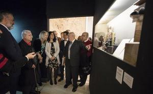 150 años de fascinación por la Alhambra, en una visita 360º
