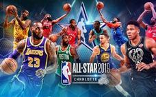 El mayor espectáculo del mundo del baloncesto