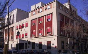 Se fuga un detenido de los calabozos de la Comisaría de Jaén