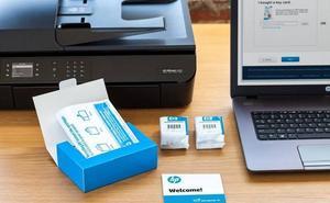 Así puedes evitar quedarte sin tinta en tu impresora sin moverte de casa
