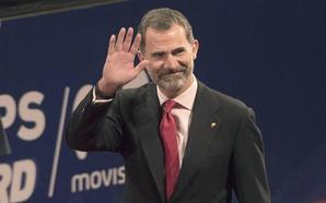 El Rey presentará en Granada el Plan Nacional de Inteligencia Artificial