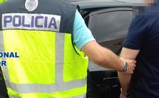Detenido en Motril un fugitivo buscado por tentativa de homicidio en Rumanía