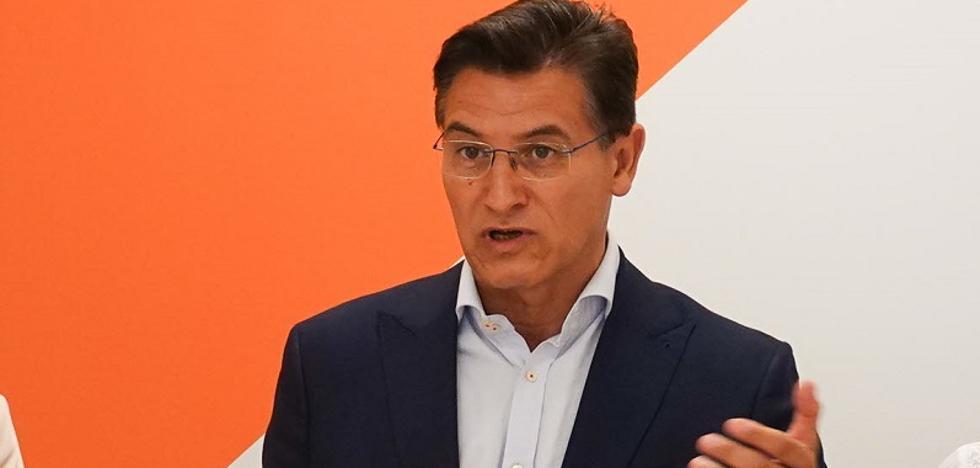 Salvador: «La legislatura había muerto con el caso 'Gürtel'»